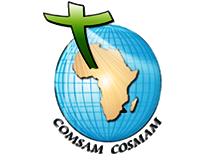 Comsam Cosman logo