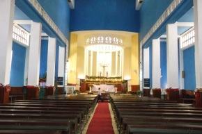 Chapelle IMARA  - Lubumbashi